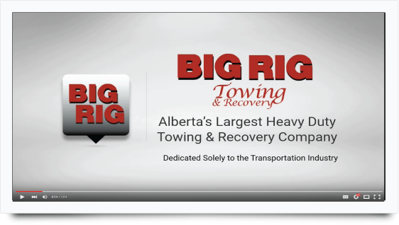 Big Rig Towing Who We Are